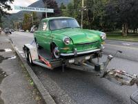 dave's '65 notch restoration