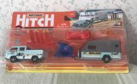 Matchbox Hitch & Haul