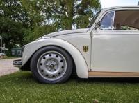 Porsche spare wheel rims