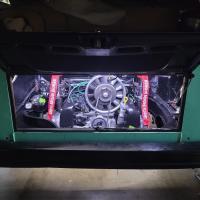 T4 Engine