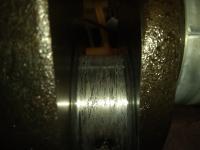 Spun bearing pt 2