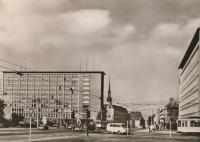 Barndoor at Dortmund Stadthaus