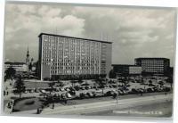 Dortmund Stadthaus