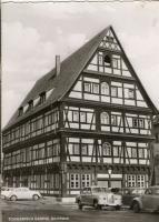 Schwäbisch Gmünd Kornhaus