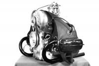 EA48 Prototype engine?