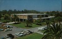 Charles Von Der Ahe Library LA