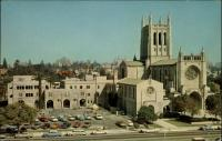 First Congregational Church LA