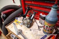 1967 bug steering gearbox