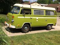 1976 vw bus