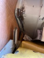 Broken SO42 Bed Brackets
