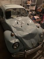 1967 Sunroof Bug