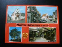 Nidderau-Windecken