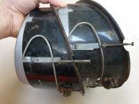 Sealed Beam Headlight Buckets