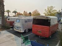 Single-Cab Buses at the SOTO Fall Meet 2021