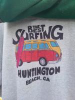 Various VW stuff, as seen near the Huntington Beach Pier, Sun. Sept. 26th, 2021