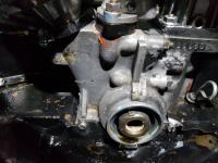 Manny67 Scat VW Pulley sand seal fail less than 100 miles
