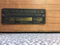 Westy kit