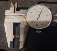 Intermotor filter