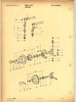 Bay Window parts book - spindle entries