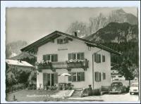 St. Johann Tirol