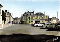 Noyant Maine et Loire