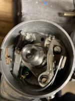 NOS/new 1300 engine