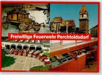 Perchtoldsdorf Firetrucks