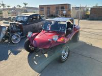 Dune Buggy at the VW Enthusiasts Alameda Meet