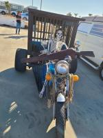 Trike at the VW Enthusiasts Alameda Meet