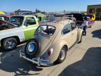 Bugs at the VW Enthusiasts Alameda Meet
