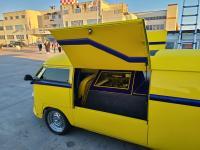 V8 Split Window at the VW Enthusiasts Alameda Meet