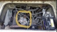 82 Diesel Vanagon fuel injection