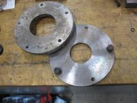 wheel balance adapters