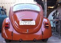 My Bug - Fusca 1974