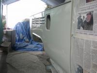 67 DC paint job