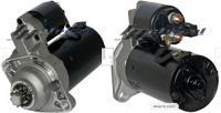 2Kw VW TDI Lactrical starter