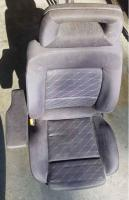 Purported Eurovan seat