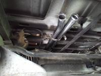 New coolant pipes in the 82