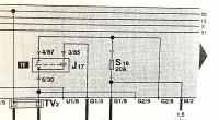 aba obd1 fuel pump relay diagram