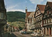 Ragtop in Wolfach