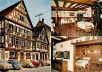 Ovals in Wolfach