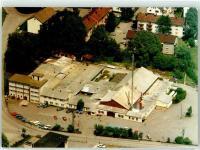 Wolfach glass factory