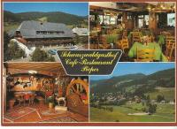 Menzenschwand Schwarzwald