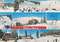 Feldberg-Bärental