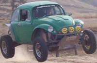 Beach Dune Buggy