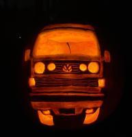 Westy Pumpkin