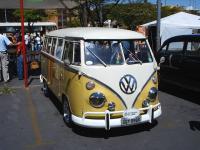 VW Brazilian Kombi