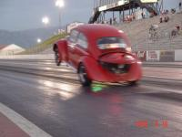 racing at RMR in SLC, 8/19/05