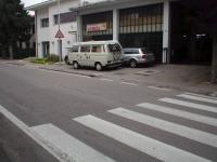 T3 Westy in Sacile (Italy)