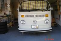 my other campmobile...73 vw hard-top westfalia